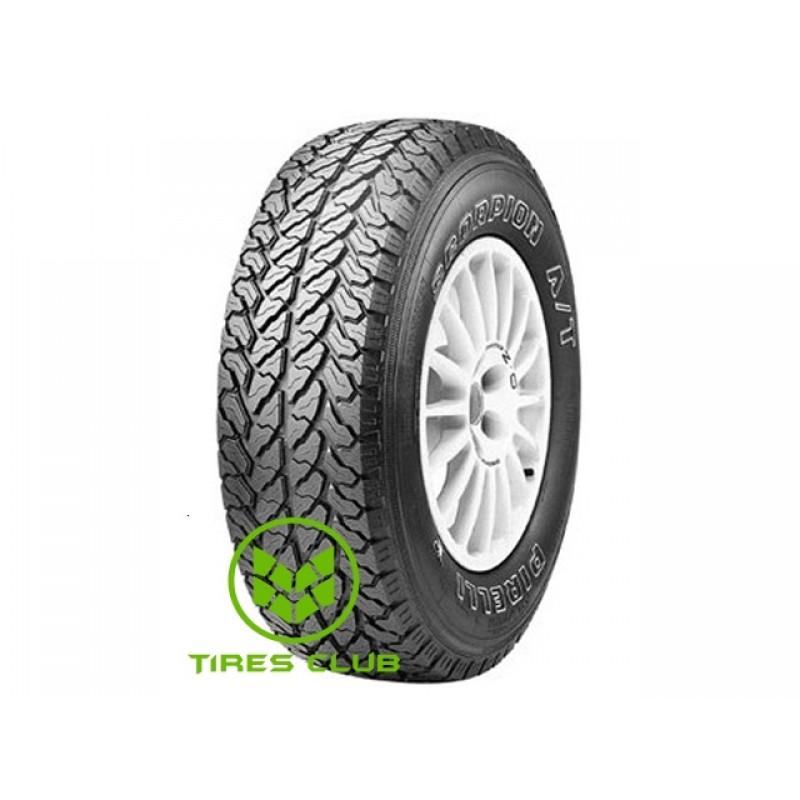 Шины Pirelli Scorpion A/T в Запорожье