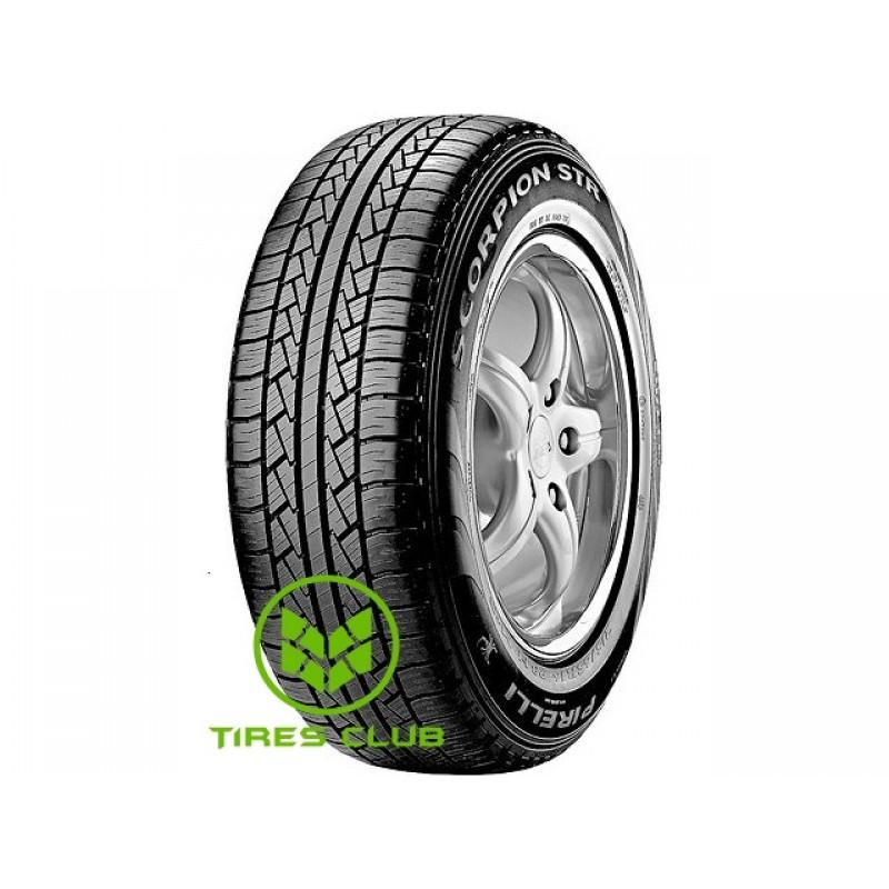 Шины Pirelli Scorpion STR в Запорожье
