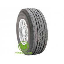 Toyo Open Country H/T 265/70 R16 112H