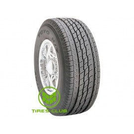 Toyo Open Country H/T 285/65 R17 116H