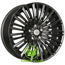MKW (Mi-tech) MK-F30 8x18 5x112 ET45 DIA73,1 (matt black)