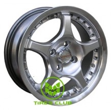 RS Wheels 103 6,5x15 5x112 ET38 DIA69,1 (RS)