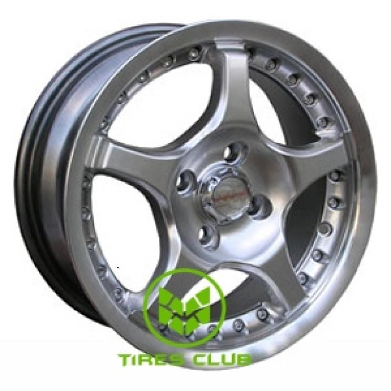 Диски RS Wheels 103 в Запорожье