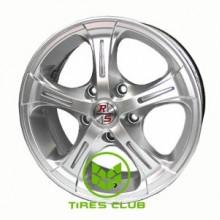 RS Wheels 522 7x15 5x114,3 ET35 DIA67,1 (RS)