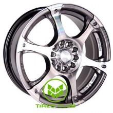 Racing Wheels H-245 7x16 5x108/114,3 ET40 DIA73,1 (GM/FP)