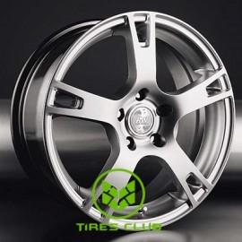 Racing Wheels H-335 8x18 5x114,3 ET45 DIA73,1 (BK-PBL/FP)