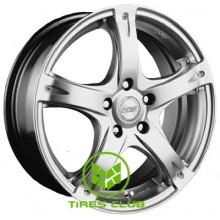 Racing Wheels H-366 7x16 5x100 ET40 DIA67,1 (HS)