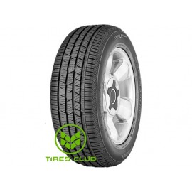 Continental ContiCrossContact LX Sport 275/40 ZR22 108Y XL ContiSilent