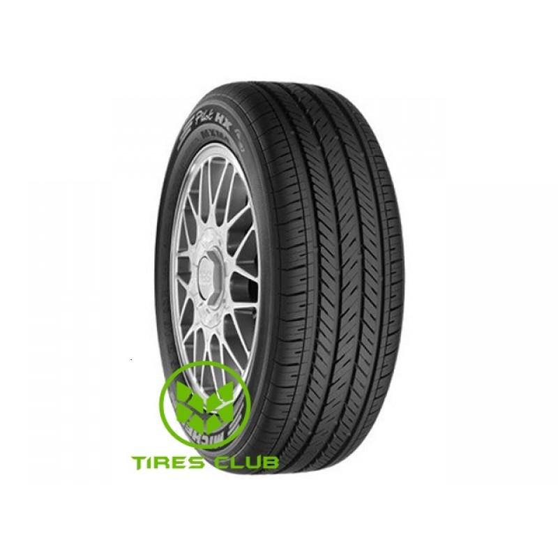 Шины Michelin Pilot HX MXM4 в Запорожье