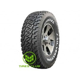 Silverstone AT-117 Special 245/70 R16 112S