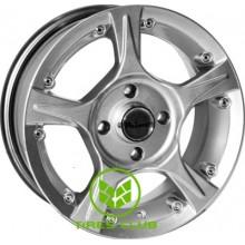Primo A182 5,5x13 4x100 ET35 DIA67,1 (silver)