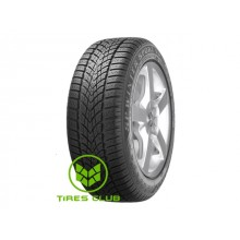 Dunlop SP Winter Sport 4D 255/40 R18 99V XL M0