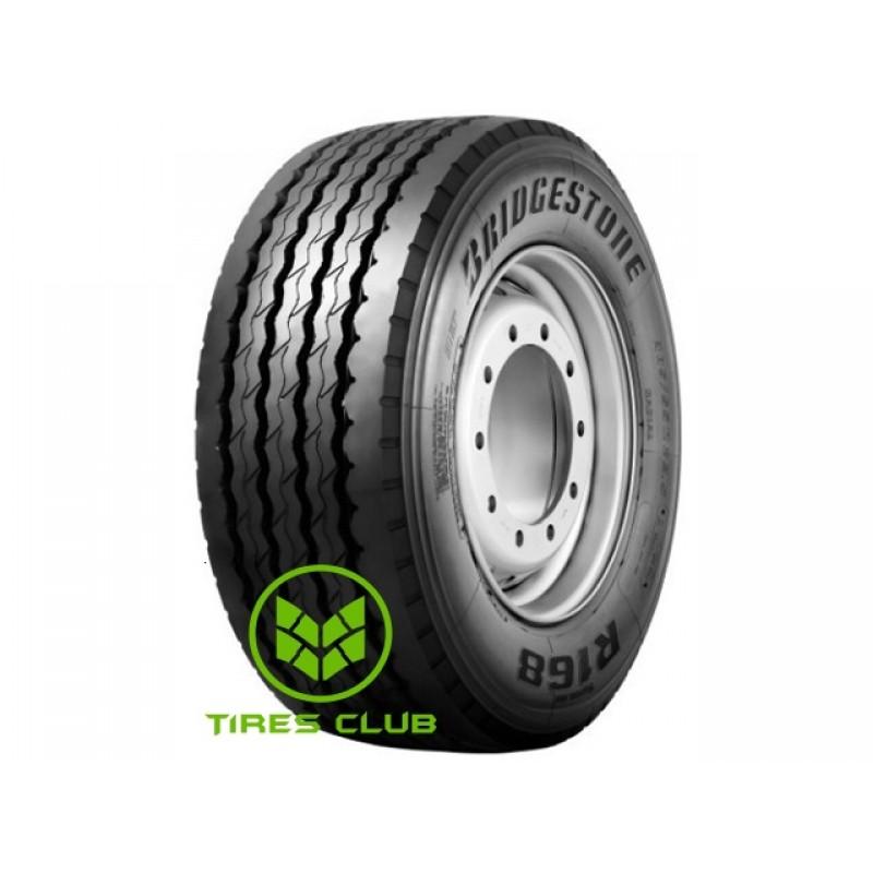 Шины Bridgestone R168 (прицеп) в Запорожье
