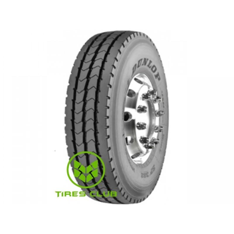 Шины Dunlop SP 382 (рулевая) в Запорожье