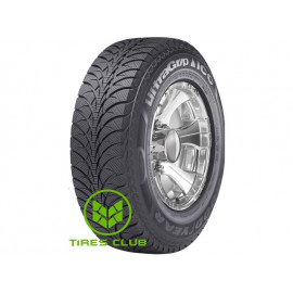 Goodyear UltraGrip Ice WRT 255/55 R18 109S XL