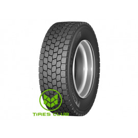 Michelin X MultiWay 3D XDE (ведущая) 315/70 R22,5 154/150L