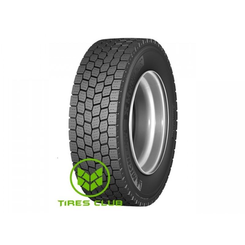 Шины Michelin X MultiWay 3D XDE (ведущая) в Запорожье