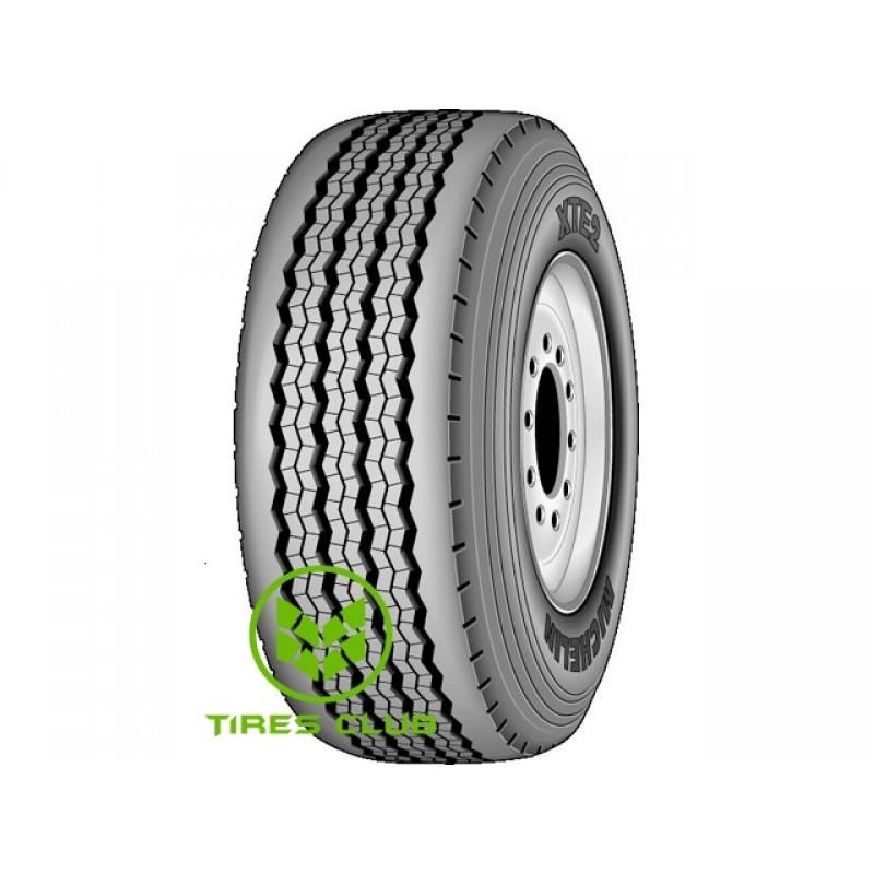 Шины Michelin XTE2 (прицеп) в Запорожье