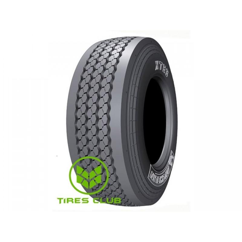 Шины Michelin XTE3 (прицеп) в Запорожье