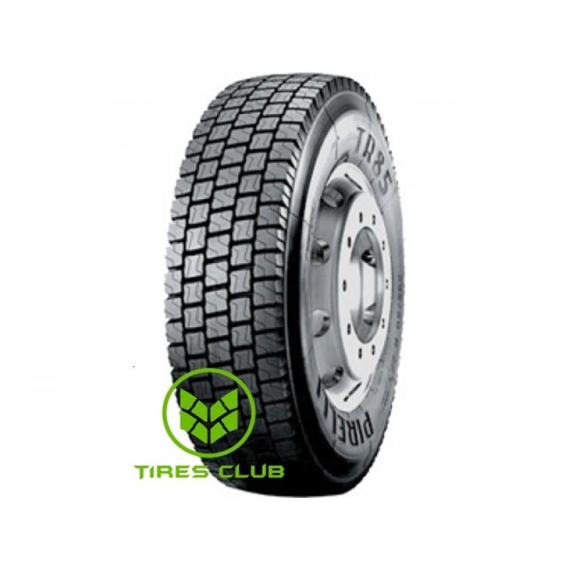 Шины Pirelli TR 85 (ведущая) в Запорожье