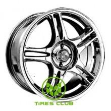 RS Wheels 503 7x15 5x114,3 ET35 DIA67,1 (RS)