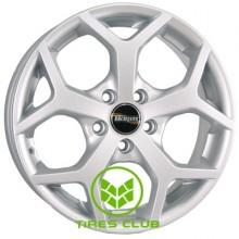 Tech Line TL511 6x15 5x108 ET52,5 DIA63,4 (silver)