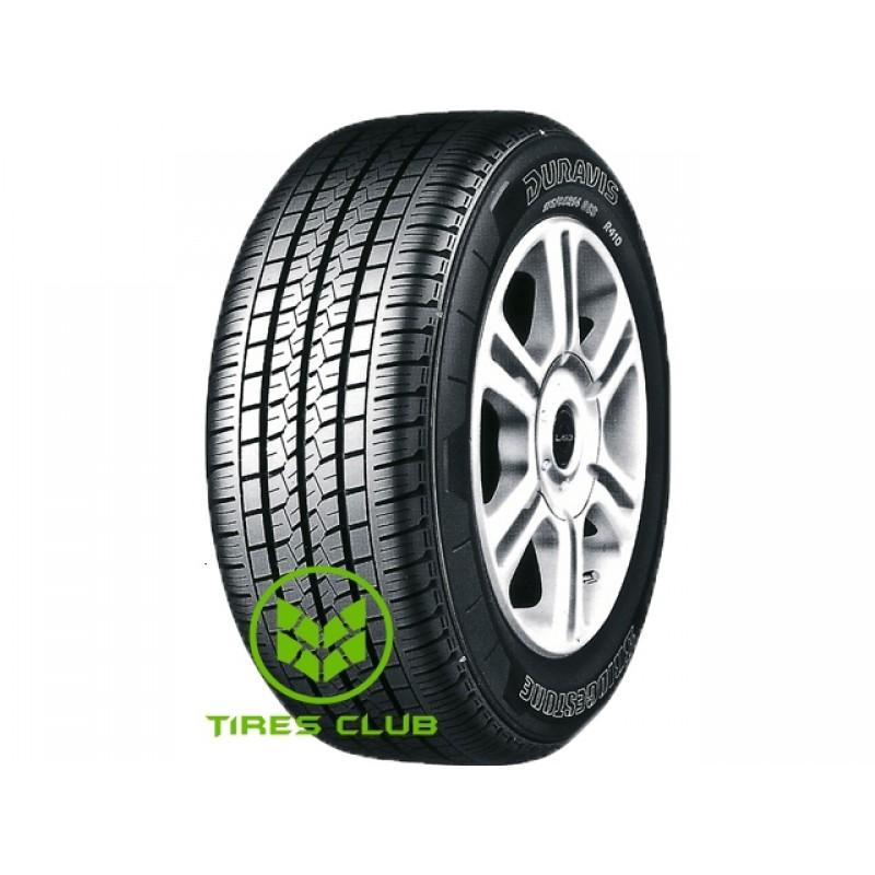 Шины Bridgestone Duravis R410 в Запорожье