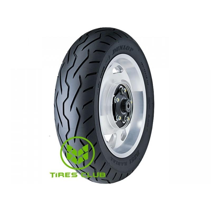 Шины Dunlop D251 в Запорожье
