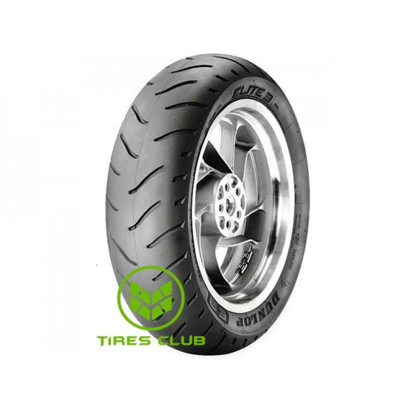 Шины Dunlop Elite 3 в Запорожье