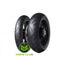 Dunlop Sportmax Qualifier II 190/55 ZR17 75W
