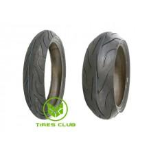 Michelin Pilot Power 190/55 ZR17 75W