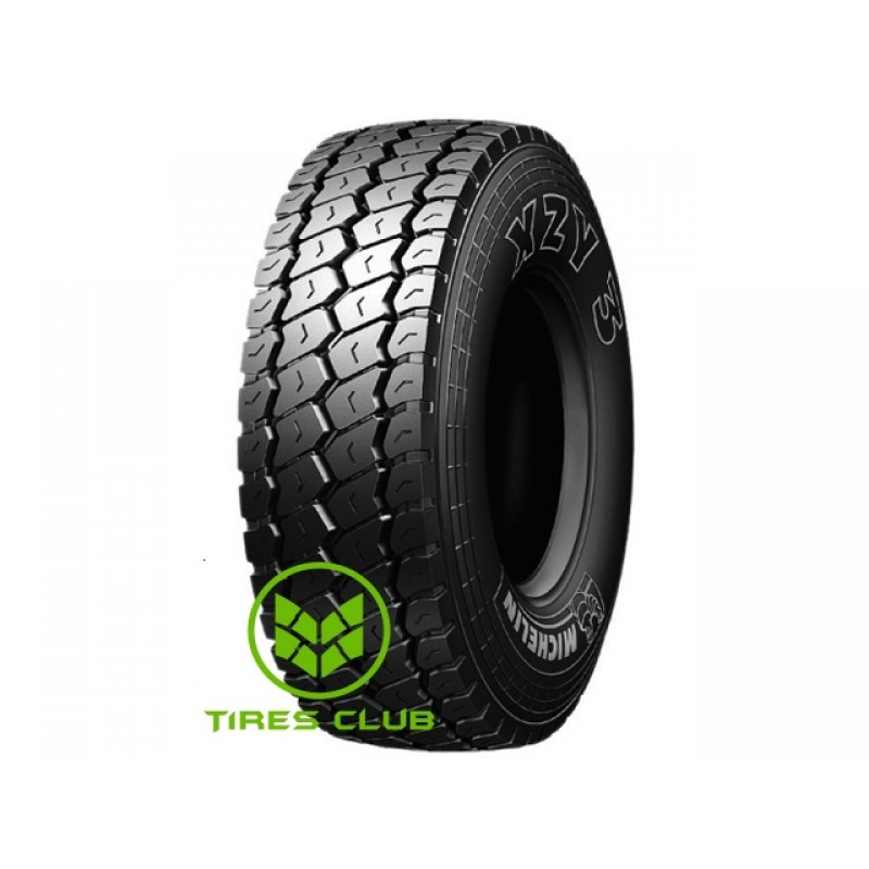Шины Michelin XZY3 (универсальная) в Запорожье