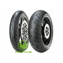 Pirelli Diablo 190/50 ZR17 73W