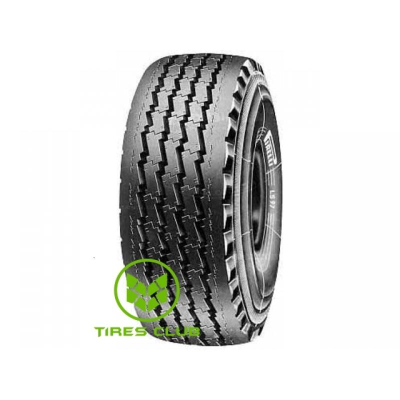 Шины Pirelli LS 97 (рулевая) в Запорожье