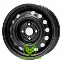 ALST (KFZ) 6565 Chevrolet/Daewoo 5,5x14 4x100 ET45 DIA56,6 (black)