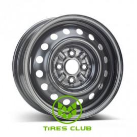 ALST (KFZ) 7010 Toyota 5,5x14 4x100 ET45 DIA54,1 (black)