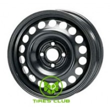 ALST (KFZ) 8390 Opel 6x15 4x100 ET49 DIA56,6 (black)