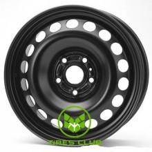 ALST (KFZ) 9702 Volkswagen 6x16 5x112 ET50 DIA57,1 (black)