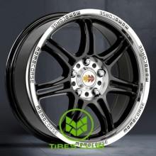 Momo Corse 6,5x15 5x112 ET35 DIA72,4