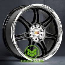 Momo Corse 7x16 5x112 ET40 DIA72,4