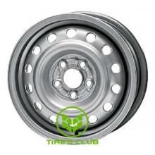 Steel Noname 6,5x16 6x130 ET62 DIA84,1 (silver)
