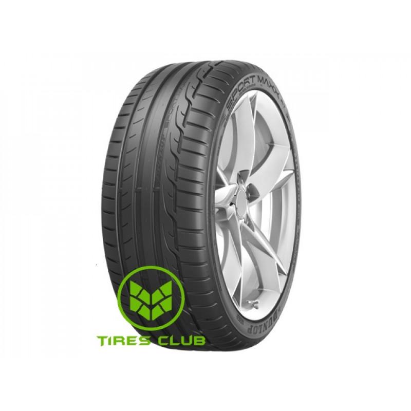 Шины Dunlop SP Sport MAXX RT в Запорожье