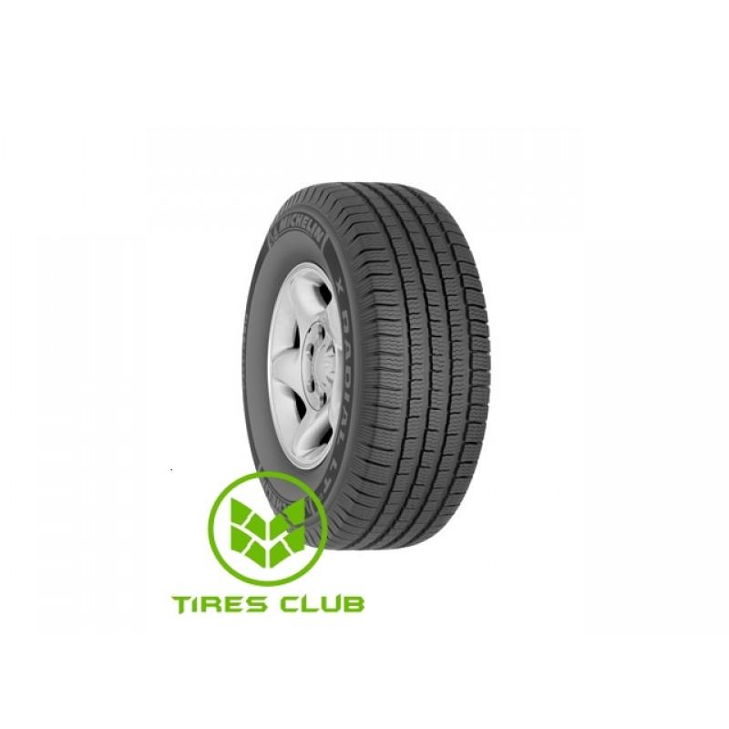 Шины Michelin X-Radial LT2 в Запорожье