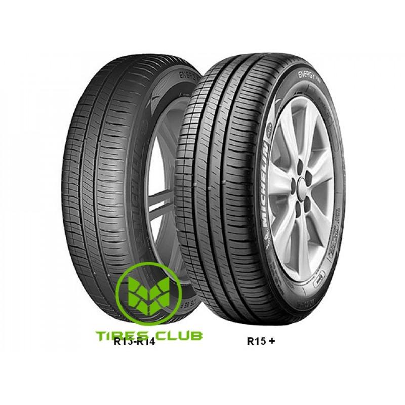 Шины Michelin Energy XM2 в Запорожье