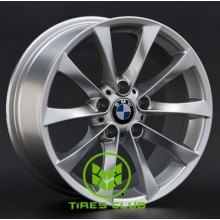 Replay BMW (B93) 7,5x17 5x120 ET14 DIA72,6 (silver)