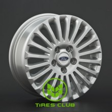 Replay Ford (FD26) 6,5x16 4x108 ET41,5 (silver)
