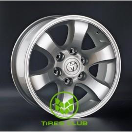 Replay Toyota (TY2) 7,5x17 6x139,7 ET30 DIA106,1 (GMF)