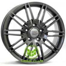 WSP Italy Audi (W555) Q7 Alabama 10x21 5x130 ET44 DIA71,6 (anthracite polished)