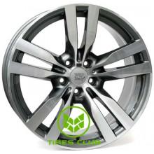 WSP Italy BMW (W672) Pandora X6 10x22 5x120 ET40 DIA72,6 (anthracite polished)