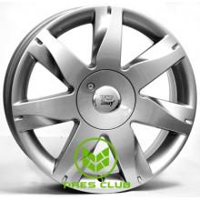 WSP Italy Subaru (W2703) Orion 6,5x16 5x100 ET48 DIA56,1 (silver polished)